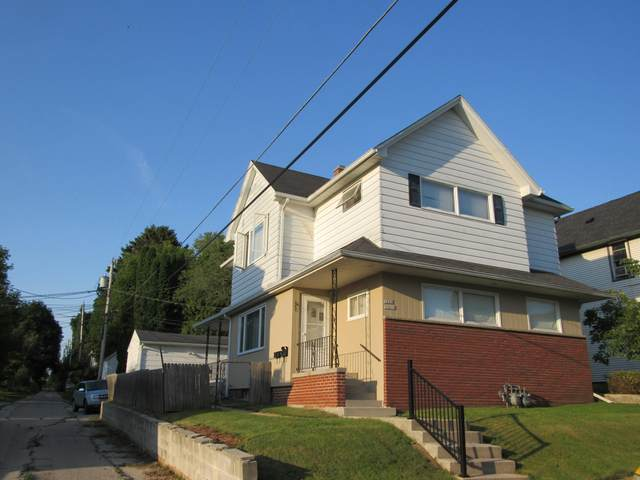 1021 Clara Ave, Sheboygan, WI 53081 (#1754403) :: Tom Didier Real Estate Team