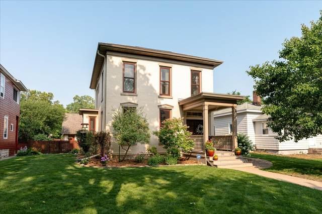 208 9th St S, La Crosse, WI 54601 (#1754431) :: Tom Didier Real Estate Team