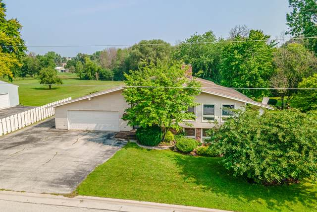 1006 Millersville Ave, Howards Grove, WI 53083 (#1754439) :: EXIT Realty XL