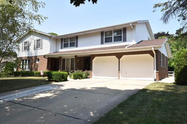 5650 Root River Dr #5652, Greendale, WI 53129 (#1754455) :: OneTrust Real Estate