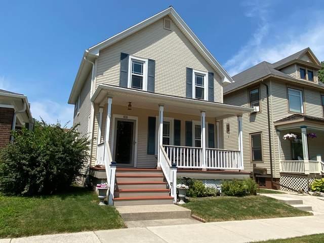 430 Huron Ave, Sheboygan, WI 53081 (#1754463) :: Tom Didier Real Estate Team