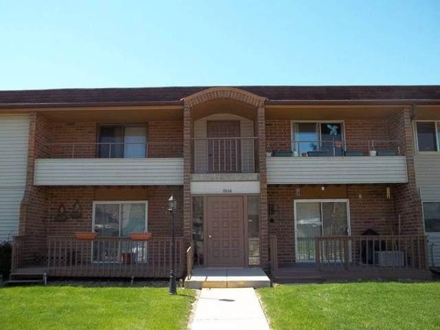 3619 St Andrews Ct #104, Racine, WI 53405 (#1754466) :: OneTrust Real Estate