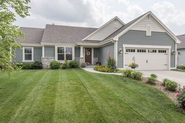 3133 Tanglewood Dr, Waukesha, WI 53189 (#1754487) :: RE/MAX Service First