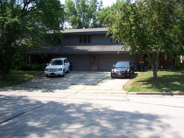 1933 River Park Ct, Wauwatosa, WI 53226 (#1754571) :: RE/MAX Service First