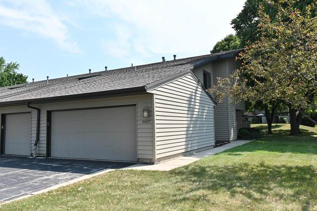 9027 N 70th St, Milwaukee, WI 53223 (#1754595) :: RE/MAX Service First