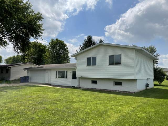 403 Mourning Dove St., Rockland, WI 54653 (#1754596) :: RE/MAX Service First