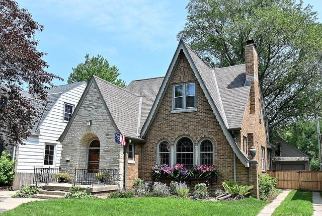 5040 N Shoreland  Ave, Whitefish Bay, WI 53217 (#1754601) :: OneTrust Real Estate