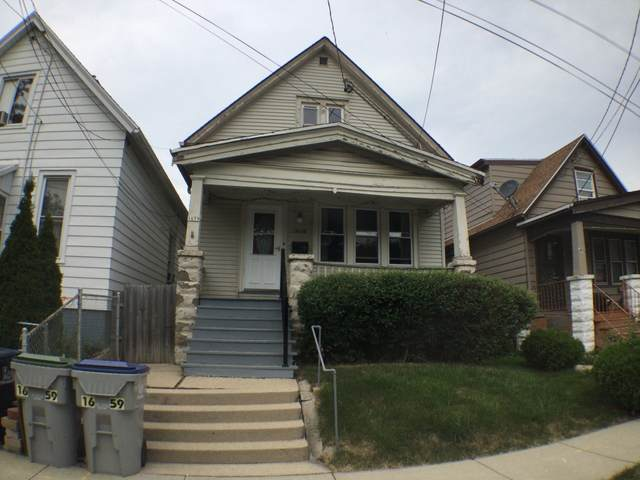1659 S 18th St, Milwaukee, WI 53204 (#1754604) :: RE/MAX Service First