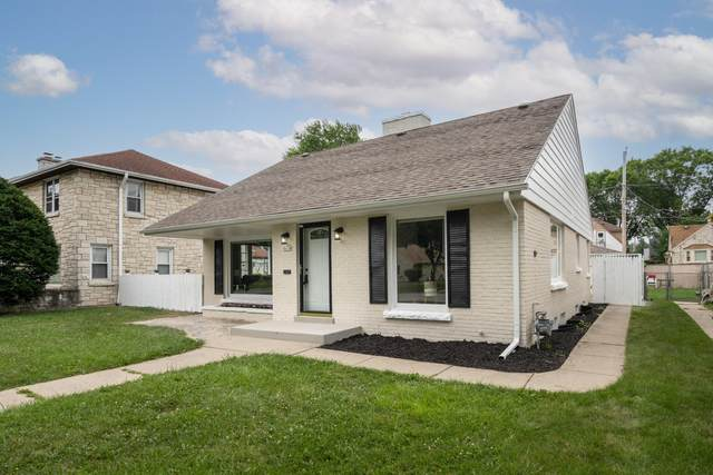 3619 N 54th Blvd, Milwaukee, WI 53216 (#1754615) :: RE/MAX Service First