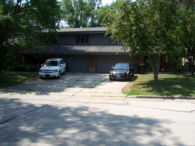 1935 River Park Ct, Wauwatosa, WI 53226 (#1754621) :: RE/MAX Service First