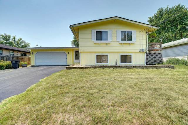 6506 236th Ave, Paddock Lake, WI 53168 (#1754622) :: EXIT Realty XL