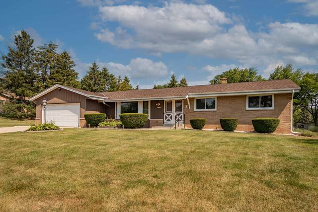 16930 Eldorado Dr, Brookfield, WI 53005 (#1754671) :: OneTrust Real Estate
