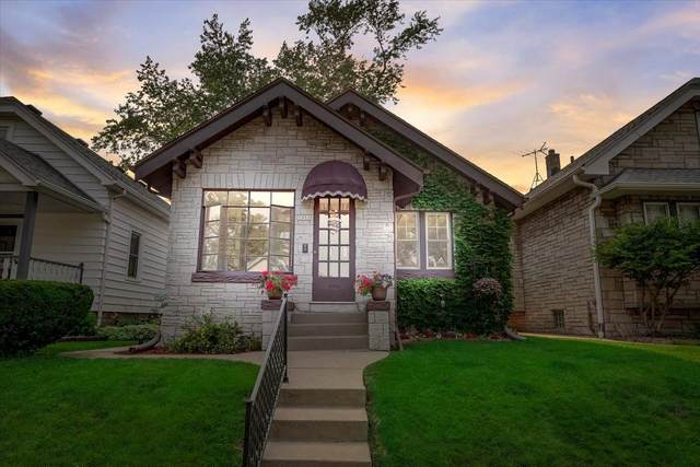 1951 S 75th St, West Allis, WI 53219 (#1754673) :: EXIT Realty XL