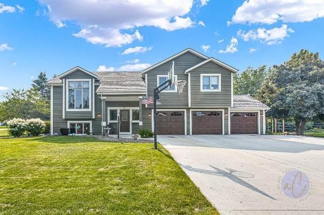 4066 Country Meadows Dr, Sheboygan, WI 53083 (#1754684) :: Tom Didier Real Estate Team