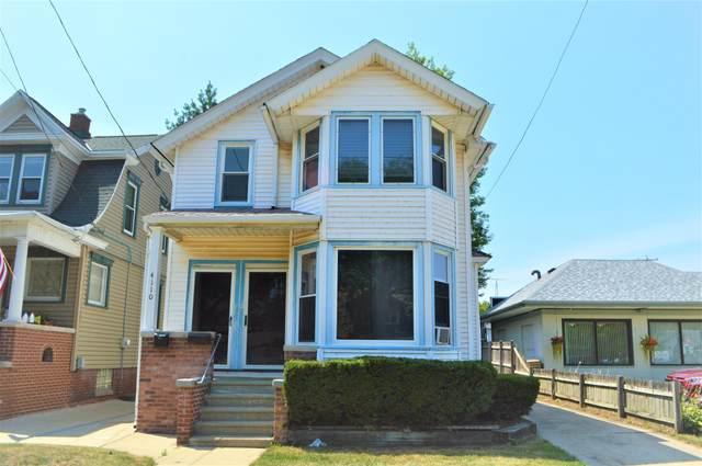 4110 7th Ave, Kenosha, WI 53140 (#1754702) :: OneTrust Real Estate