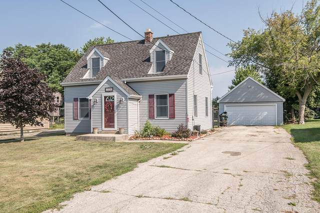 10230 Dunkelow, Caledonia, WI 53126 (#1754705) :: Keller Williams Realty - Milwaukee Southwest