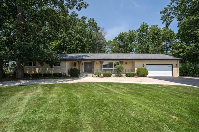 3010 Yorktown St, Caledonia, WI 53404 (#1754726) :: Keller Williams Realty - Milwaukee Southwest