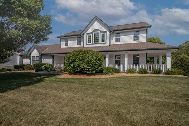 W162N4896 Graysland Dr, Menomonee Falls, WI 53051 (#1754736) :: OneTrust Real Estate
