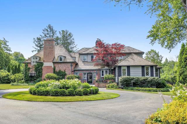 1469 E Lilac Ln, Fox Point, WI 53217 (#1754746) :: EXIT Realty XL