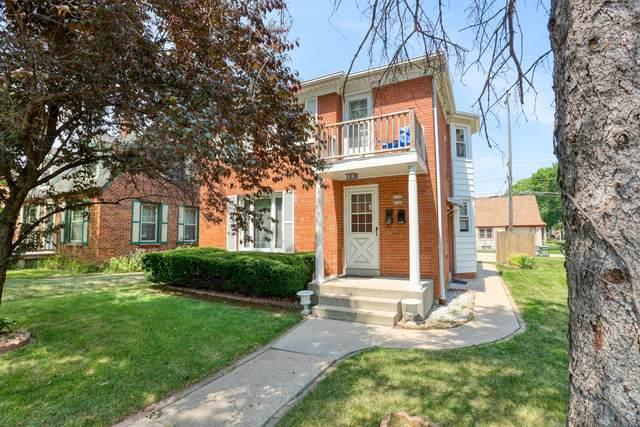 4706 W Oklahoma Ave #4708, Milwaukee, WI 53219 (#1754761) :: OneTrust Real Estate