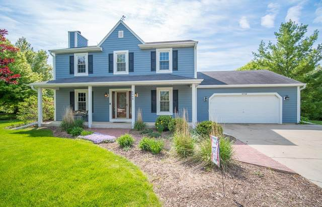 4948 Bayfield Dr, Waterford, WI 53185 (#1754768) :: OneTrust Real Estate