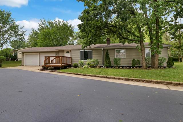 12504 Antioch Rd, Salem Lakes, WI 53179 (#1754787) :: EXIT Realty XL