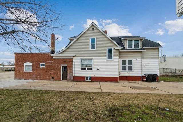 1827 Douglas Ave, Racine, WI 53402 (#1754806) :: Keller Williams Realty - Milwaukee Southwest