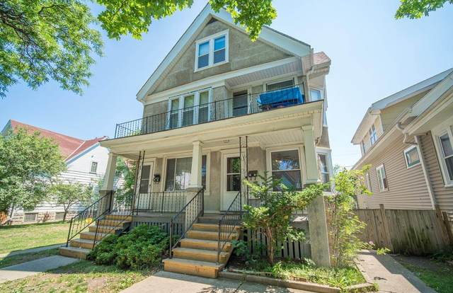 2028 S 30th St #2030, Milwaukee, WI 53215 (#1754834) :: EXIT Realty XL