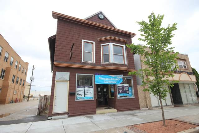 1012 Milwaukee Ave, South Milwaukee, WI 53172 (#1754852) :: EXIT Realty XL
