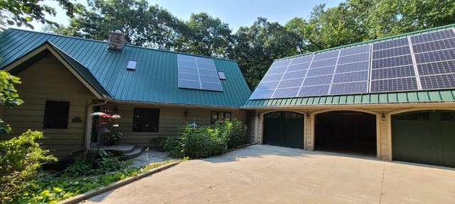 W7802 Shagbark Rd, Whitewater, WI 53190 (#1754868) :: Re/Max Leading Edge, The Fabiano Group