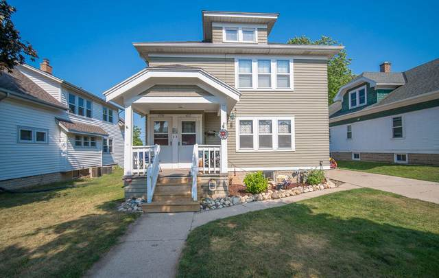 605 3rd Ave #607, West Bend, WI 53095 (#1754908) :: EXIT Realty XL