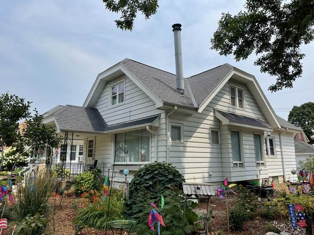 2404 N 71st St, Wauwatosa, WI 53213 (#1754927) :: RE/MAX Service First