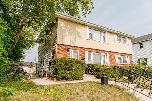 2808 Fifth Ave, South Milwaukee, WI 53172 (#1754949) :: EXIT Realty XL