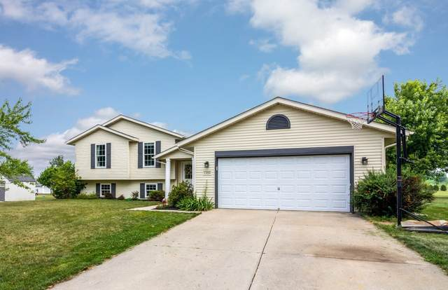 1359 Honeysuckle Ln, Lake Mills, WI 53551 (#1754961) :: RE/MAX Service First