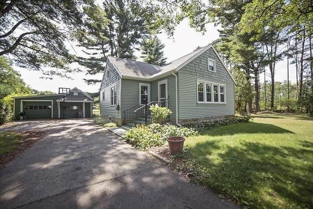 W917 County Rd Bb, Peshtigo, WI 54143 (#1755085) :: Tom Didier Real Estate Team