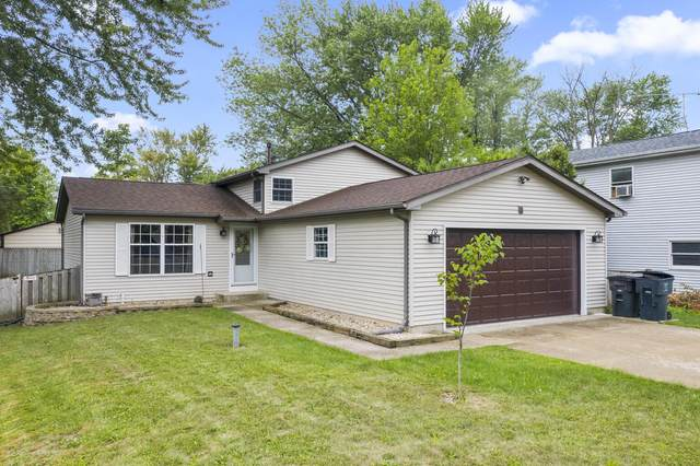 28411 106th St, Salem Lakes, WI 53179 (#1755131) :: RE/MAX Service First