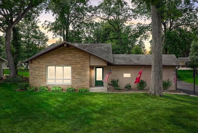144 Phillips Ln, Lake Mills, WI 53551 (#1755157) :: RE/MAX Service First