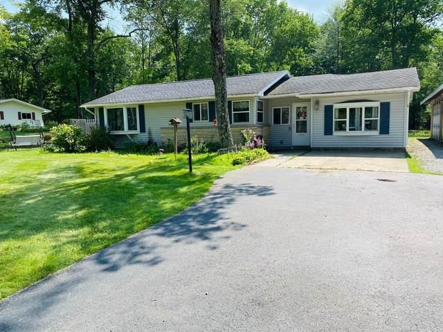 N5909 State Hwy 180, Porterfield, WI 54143 (#1755172) :: Tom Didier Real Estate Team