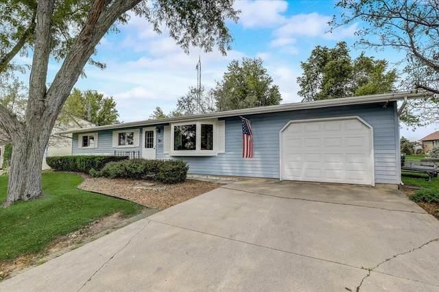 1111 N 3rd St, Lomira, WI 53048 (#1755184) :: Tom Didier Real Estate Team