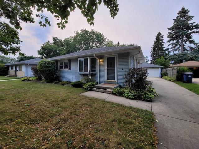 2604 Delaware Ave, Racine, WI 53403 (#1755196) :: Tom Didier Real Estate Team