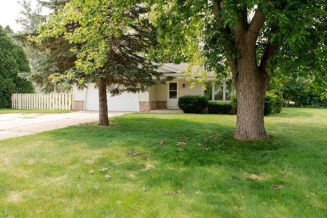 7131 N Longview Ave, Glendale, WI 53209 (#1755221) :: RE/MAX Service First