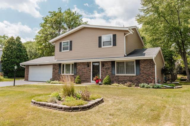 3455 S Glen Park Rd, New Berlin, WI 53151 (#1755227) :: EXIT Realty XL