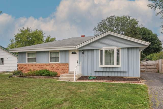 6903 Brian Dr, Caledonia, WI 53402 (#1755240) :: EXIT Realty XL