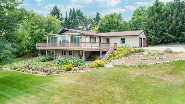 6245 State Road 144, West Bend, WI 53095 (#1755259) :: OneTrust Real Estate