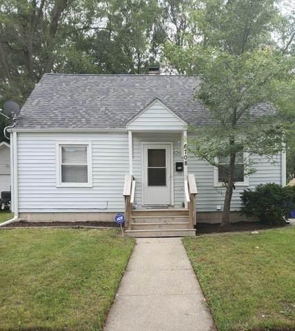 6708 15th Ave, Kenosha, WI 53143 (#1755273) :: Tom Didier Real Estate Team