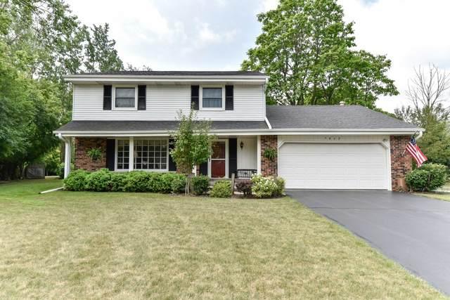 7862 Chapel Hill Ct E, Franklin, WI 53132 (#1755280) :: Tom Didier Real Estate Team