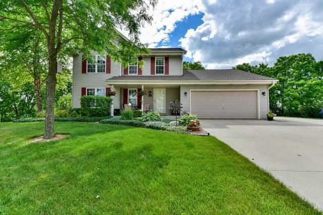 1441 Falcon Dr, Hartford, WI 53027 (#1755297) :: OneTrust Real Estate