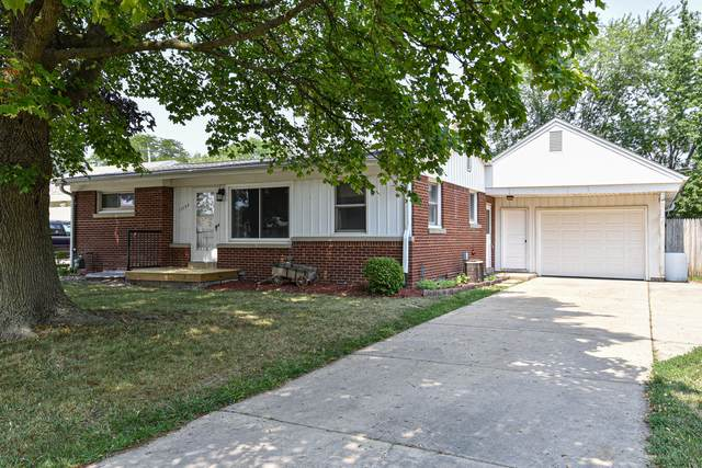 11130 W Copeland Ave, Hales Corners, WI 53130 (#1755315) :: RE/MAX Service First