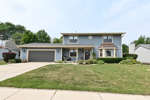 1008 Cottonwood Ct, West Bend, WI 53095 (#1755357) :: OneTrust Real Estate