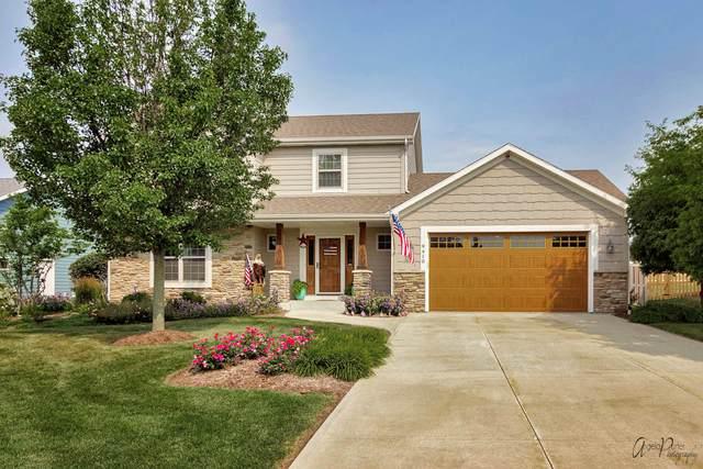 9410 Ashbury, Pleasant Prairie, WI 53158 (#1755361) :: OneTrust Real Estate